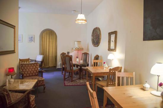 Wohnzimmer Picture Of Loislane Berlin TripAdvisor - Cafe wohnzimmer berlin