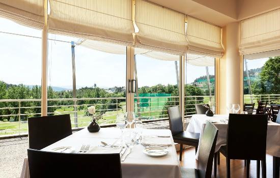 Restaurante O Golfe