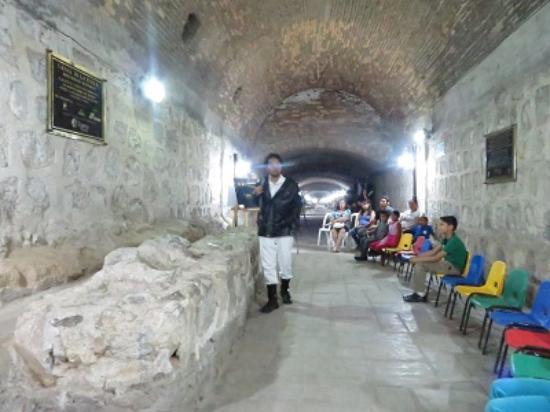 Torreon, Mexico: Theatre for children