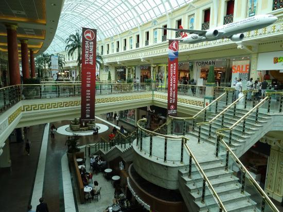 b87f5753a029 Regent Crescent - Picture of intu Trafford Centre