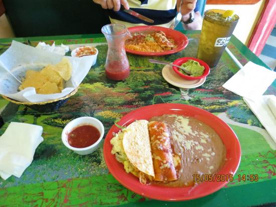 Mexican Food Lakeport Ca