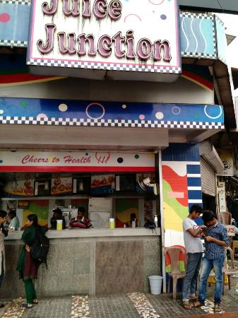 Juice Junction
