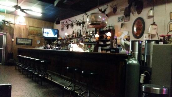 Mohawk Tavern Seafood Restaurant