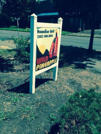 Wild Pineapple BBQ
