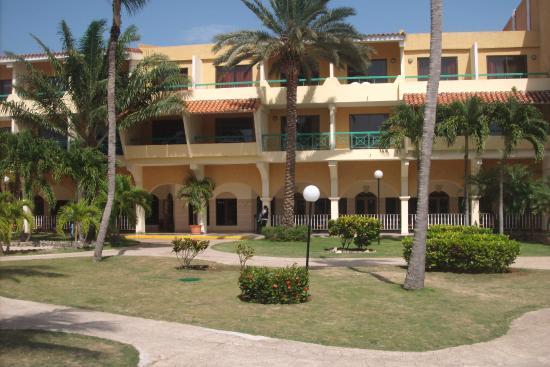 Photo of Sol Sirenas Coral Resort Varadero
