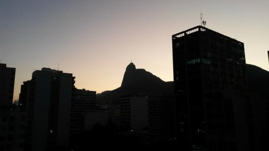 f4e6864e4f Vista por do sol - Picture of Mercure RJ Botafogo Mourisco