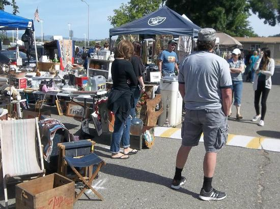 Vacaville Vintage Market: Whats going on in Vacaville?