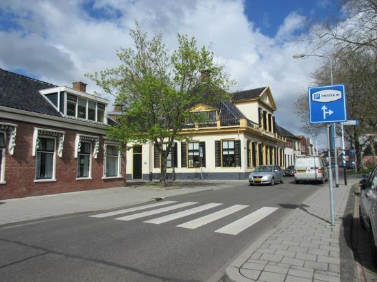 Winkel Centrum