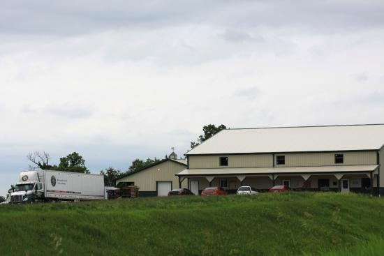 Hamby Dairy Supply