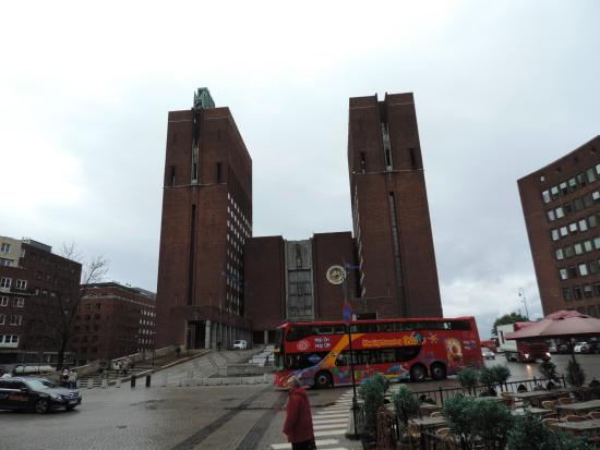 CitySightseeing Norway: Bus Hop on/Hop off - Oslo
