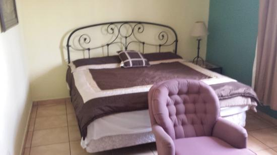 Hotel Real Caribe : Habitacion Sencilla