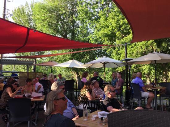 Sandbar Patio Bar U0026 Grill Picture
