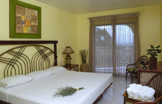 The Tropical at Lifestyle Holidays Vacation Resort: Bedroom