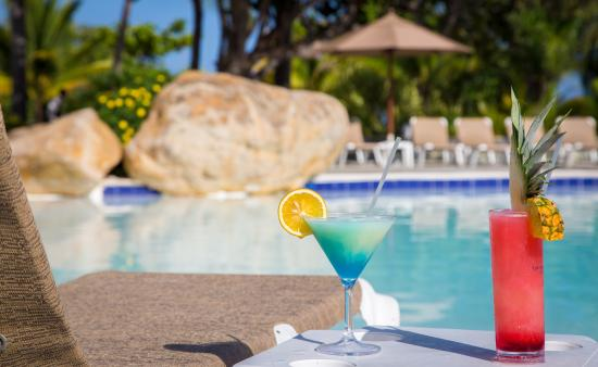 The Tropical at Lifestyle Holidays Vacation Resort: Cocktail