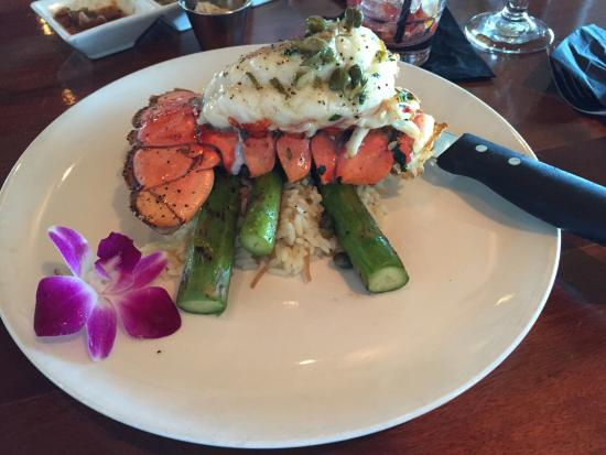 View from Ventana Grill in Pismo Beach - Picture of Ventana Grill, Pismo Beach - TripAdvisor