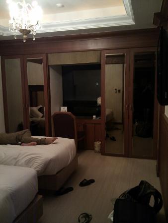 Hotel Charis: Superior room