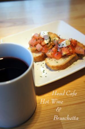 Head Cafe