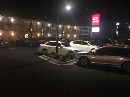 Econo Lodge Cherokee: photo0.jpg