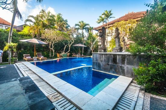 Sahadewa Resort & Spa Bali