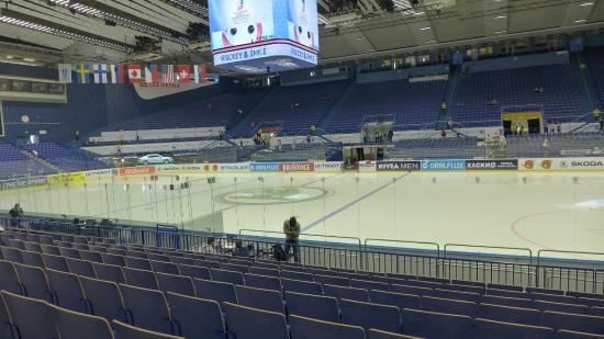 Ostravar Arena: Cez Arena