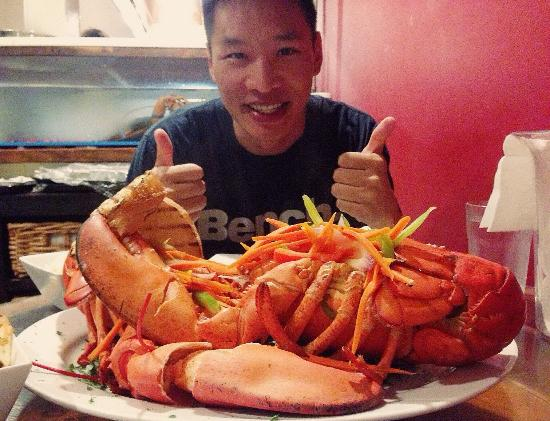 The Lobster Pound And Moore, North Sydney - Restaurant Reviews, Phone Number & Photos - TripAdvisor