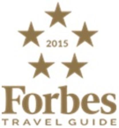 The Oriental Spa at The Landmark Mandarin Oriental, Hong Kong: Forbes Travel Guide 2015