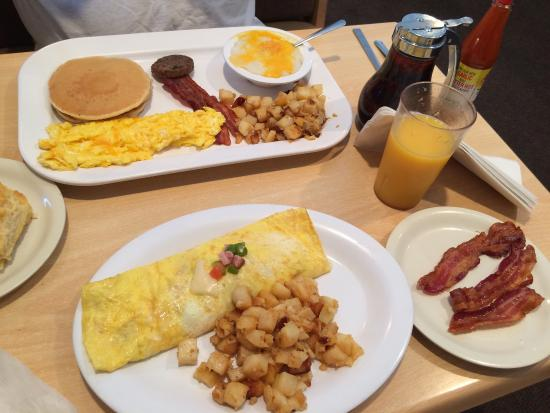 Breakfast Restaurants In Virginia Beach Best