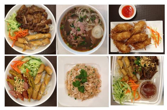 TAO Vietnamese Cuisine