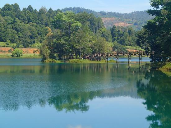 Dungun District, Malaysia: Taman Rekreasi Bukit Puteri