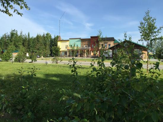 Diamond M Ranch Resort : Diamond M Resort