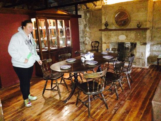 History On Display At Wiseman S Ferry Inn We Caught Up With The