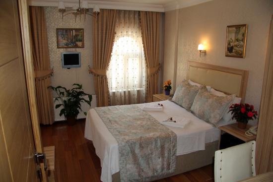 Eski Konak Hotel: Double room