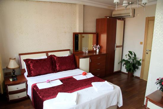 Eski Konak Hotel: Double room