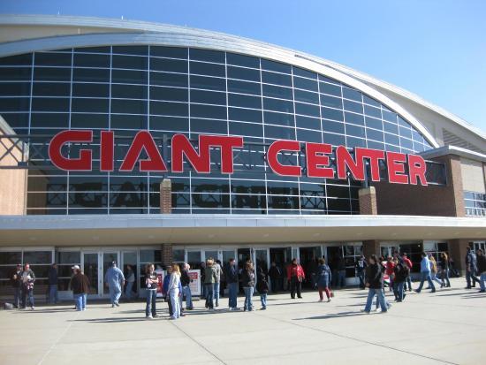 19 Best Of Giants Stadium Hershey Pa