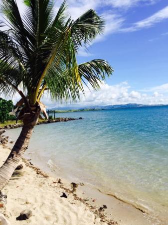 Vatia Beach Eco Resort