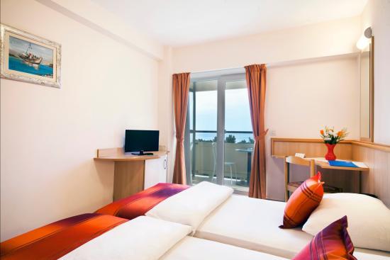 Bluesun Hotel Alan : Standard Double Room