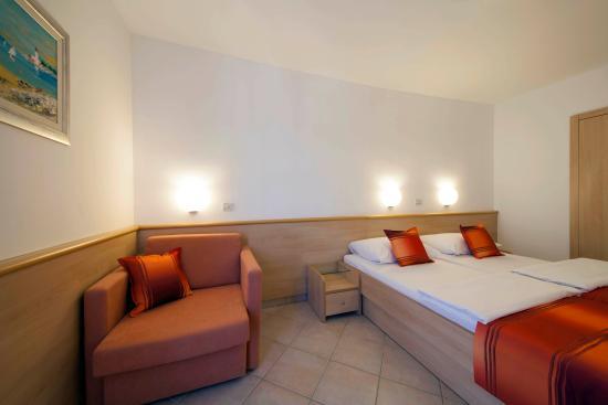Bluesun Hotel Alan : Superior Double Room