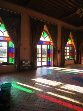 Μεκνές, Μαρόκο: 建物も素敵
