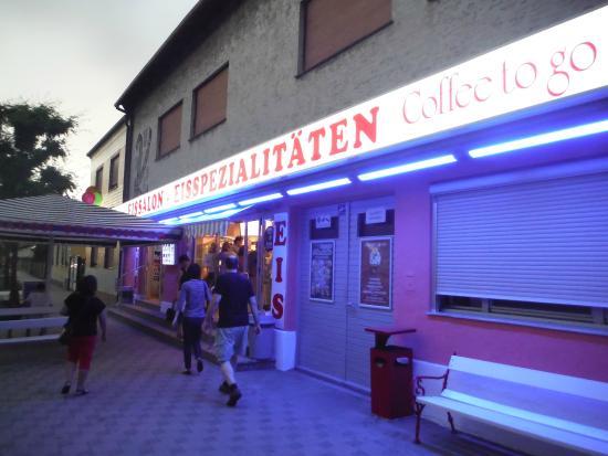 Beste Spielothek in Neufeld an der Leitha finden