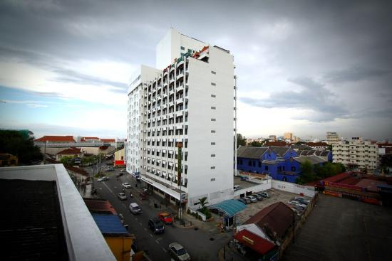 Hotel Malaysia Updated 2017 Prices Reviews Penang George Town Tripadvisor
