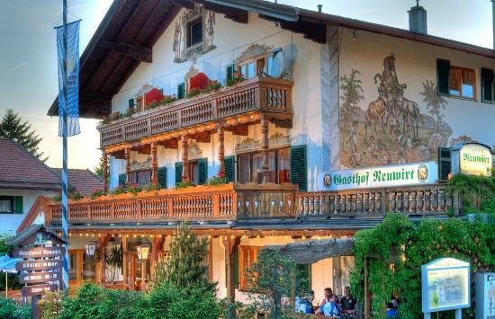 Gasthof-Hotel Neuwirt