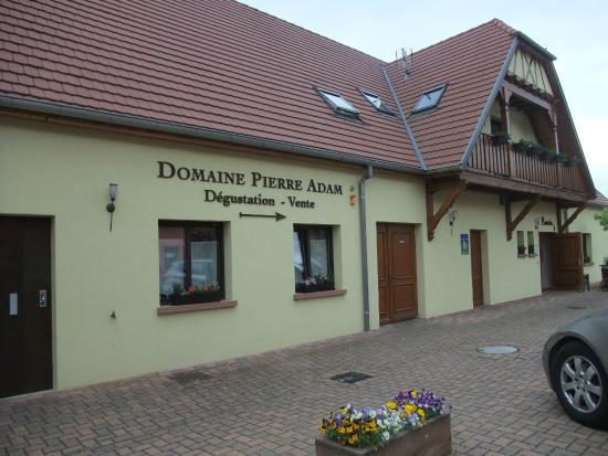 Domaine Pierre Adam
