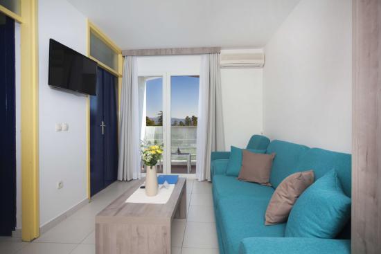 Bluesun Resort Bonaca: Family Room