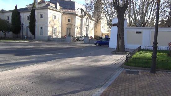 Palacio real de el pardo fotograf a de palacio real de el - Poco reutlingen ...