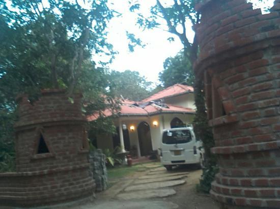 Mutu Village