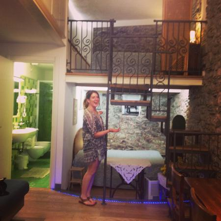 Franca Maria Rooms Hotel