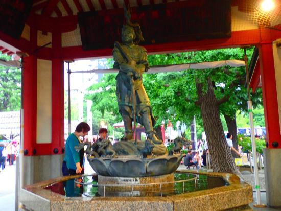 夜も綺麗です - Picture of Senso-ji Temple, Taito - TripAdvisor
