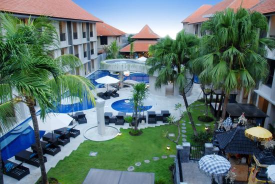 Photo of Hotel Barong Kuta