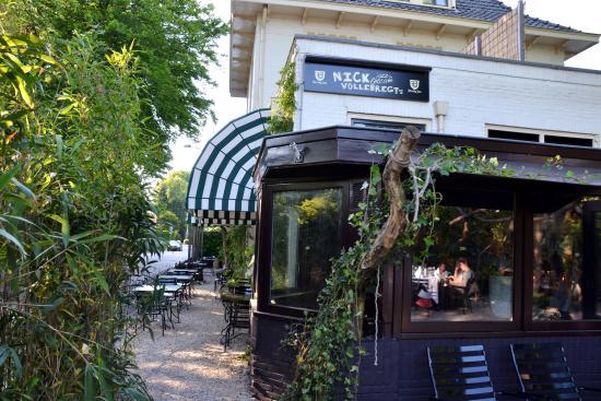 Nick Vollebregt's Jazzcafe