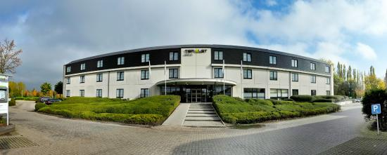 Photo of Hotel Ter Elst Edegem